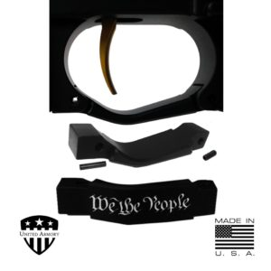 We the People AR15 Trigger Guard